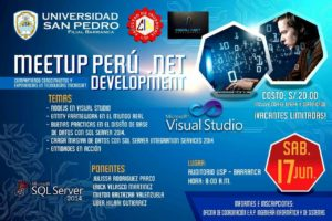 Peru .NET Development en Barranca